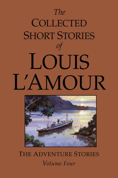 Collected Short Stories, Vol 4