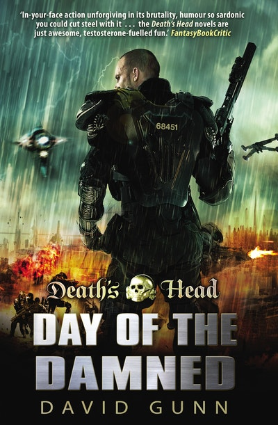 death's head david gunn epubgolkes