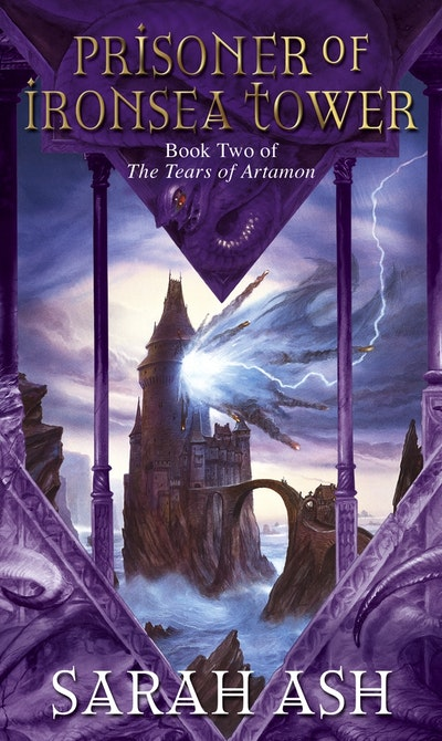 Prisoner Of Ironsea Tower