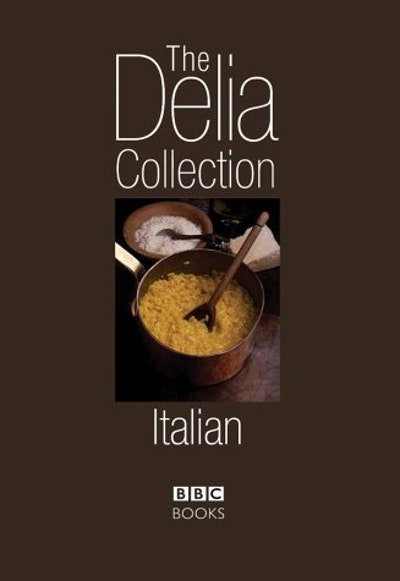 The Delia Collection: Italian