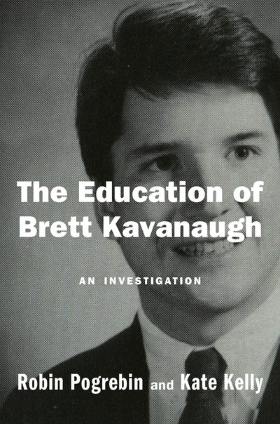 The Education of Brett Kavanaugh