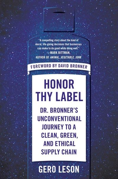 Honor Thy Label