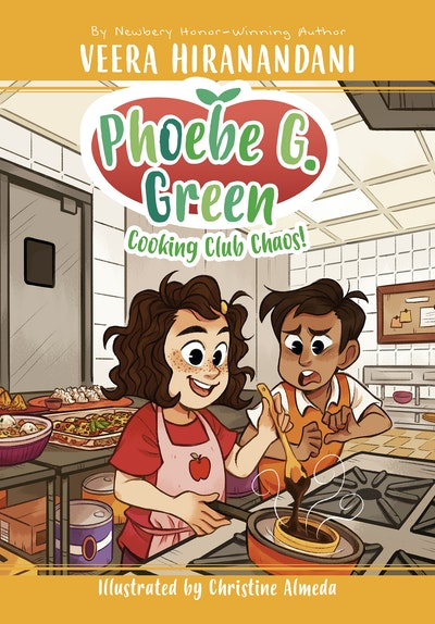 Cooking Club Chaos! #4