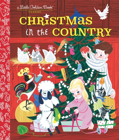 LGB Christmas in the Country