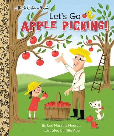LGB Let's Go Apple Picking!
