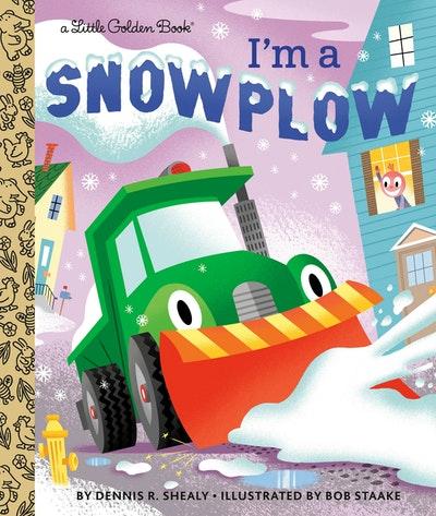 LGB I'm a Snowplow