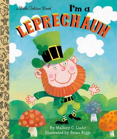 LGB I'm a Leprechaun