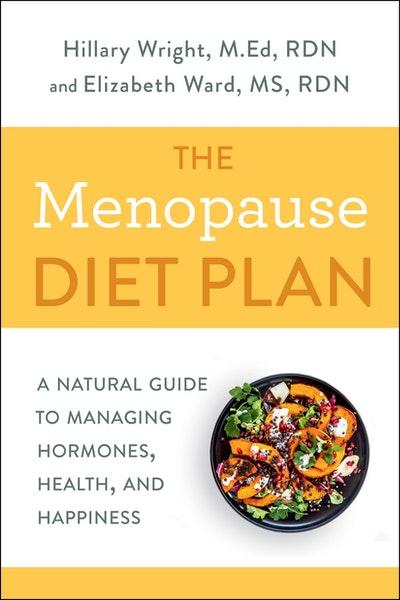 The Menopause Diet Plan