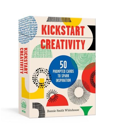 Kickstart Creativity