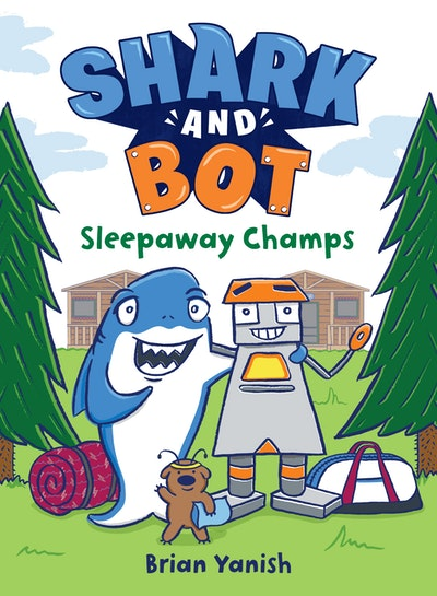 Shark and Bot #2