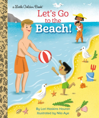LGB Let's Go to the Beach!