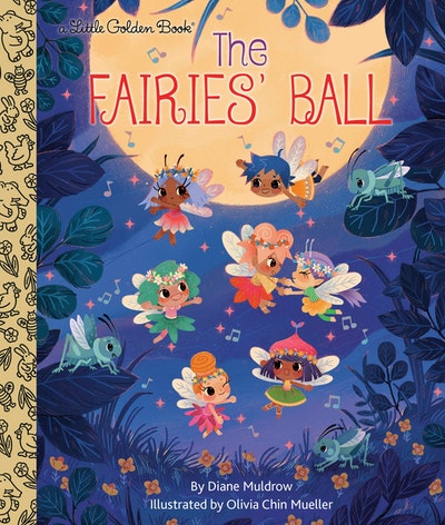 LGB The Fairies' Ball