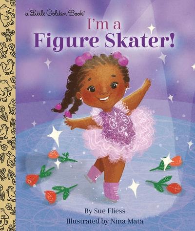 LGB I'm a Figure Skater!