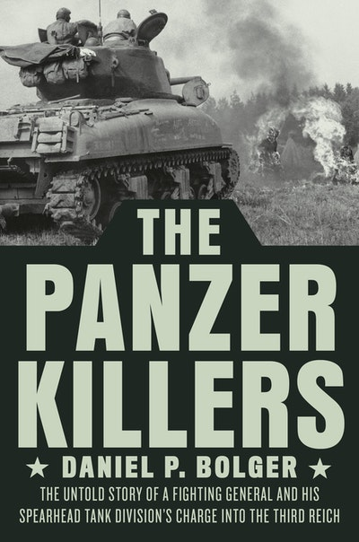 The Panzer Killers