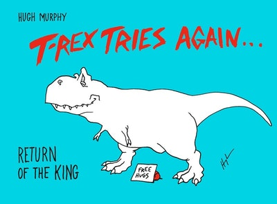 T-Rex Tries Again