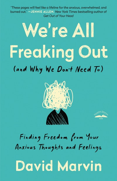 We're All Freaking Out (and Why We Don't Need To)