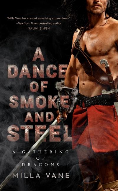 A Dance of Smoke and Steel
