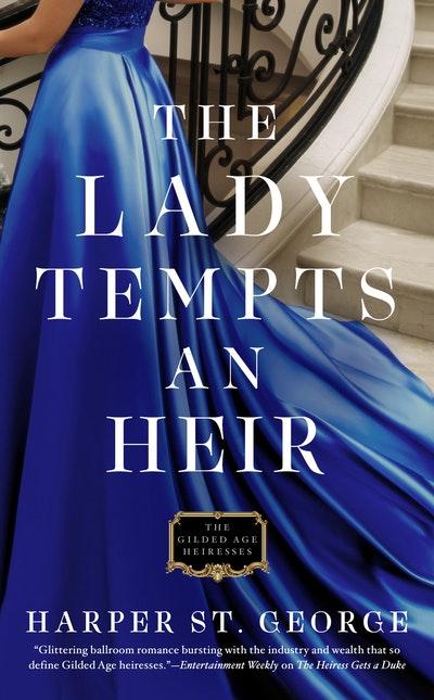 The Lady Tempts an Heir