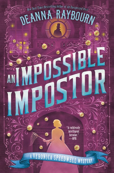 An Impossible Impostor