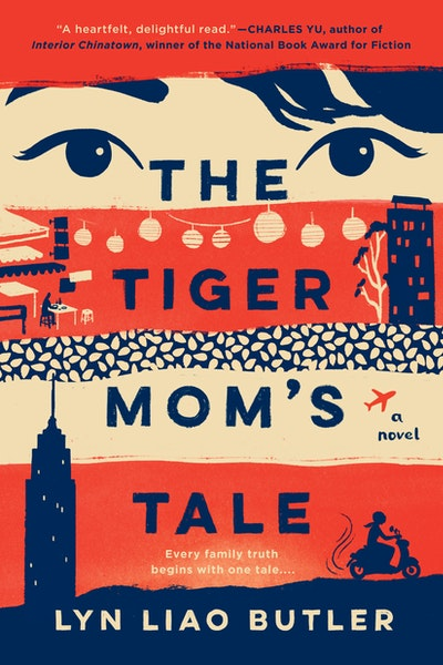 The Tiger Mom's Tale