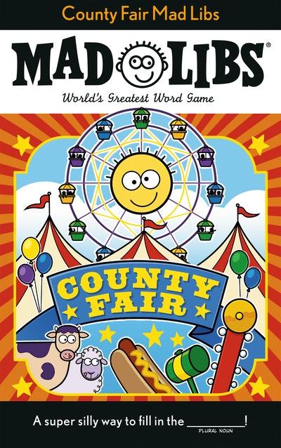 County Fair Mad Libs