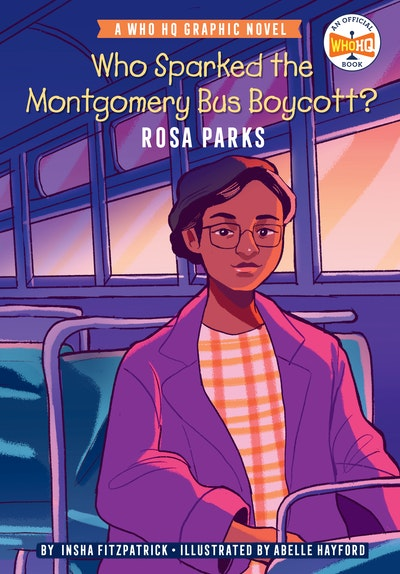 Who Sparked the Montgomery Bus Boycott?