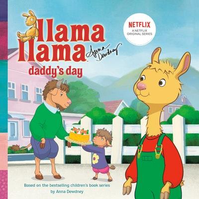 Llama Llama Daddy's Day