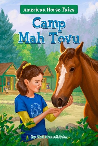 Camp Mah Tovu #4
