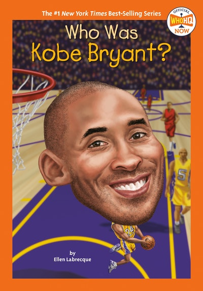Who Was Kobe Bryant?
