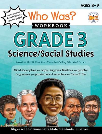 Who Was? Workbook