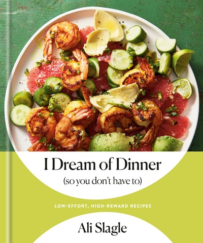I Dream of Dinner (So You Don't Have To)