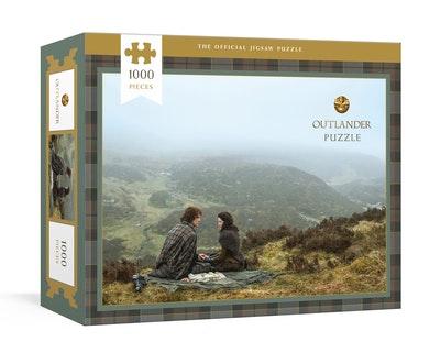 Outlander Puzzle
