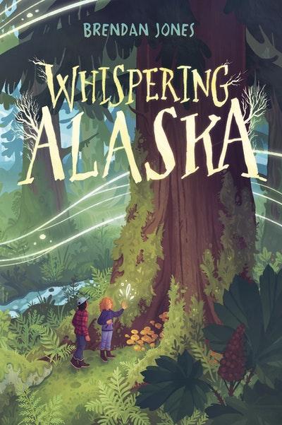 Whispering Alaska