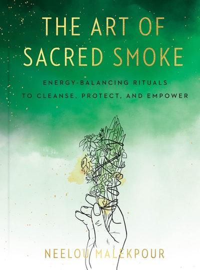 The Art of Sacred Smoke