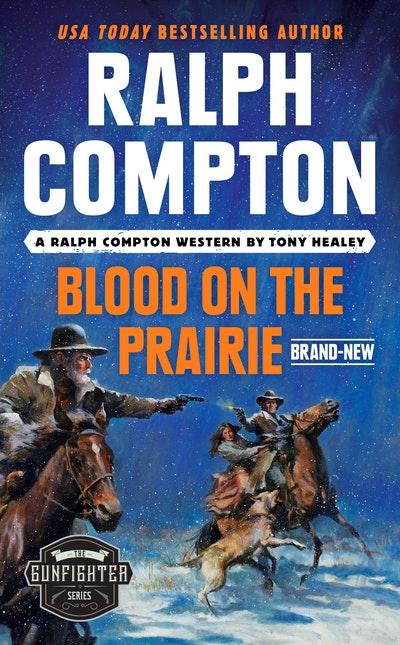Ralph Compton Blood on the Prairie