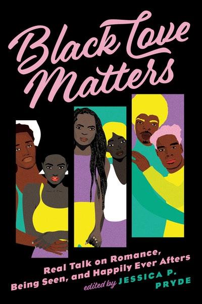 Black Love Matters
