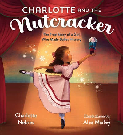 Charlotte and the Nutcracker