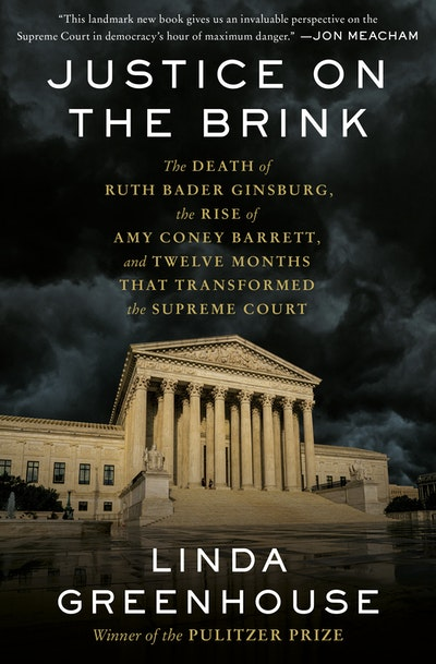 Justice on the Brink
