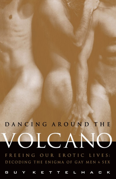 Dancing Around The Volcano