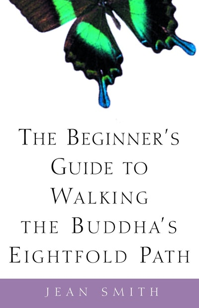 Beg Gde To Walking Buddha's 8-Fol