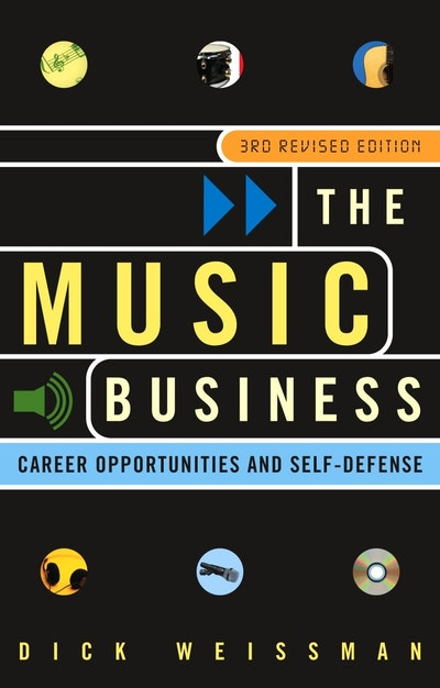 The Music Business 3rd Ed