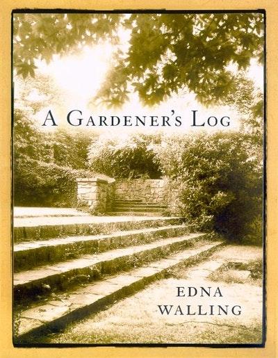 A Gardener's Log