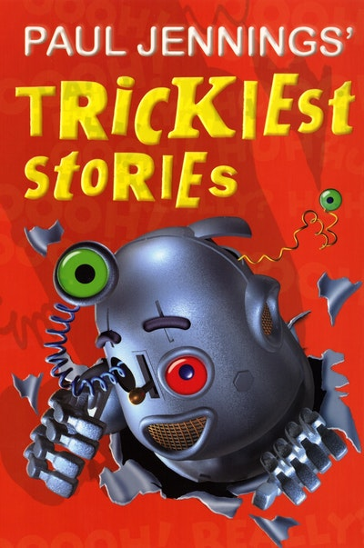 Trickiest Stories