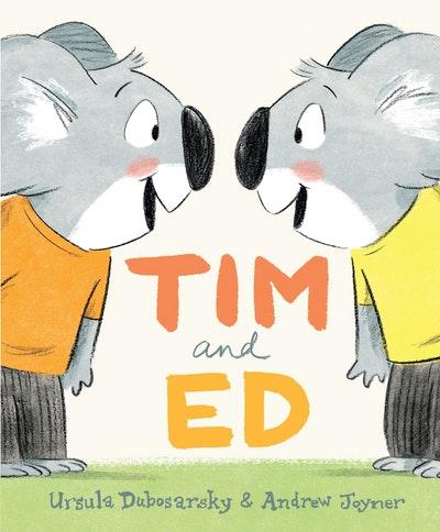 Tim and Ed