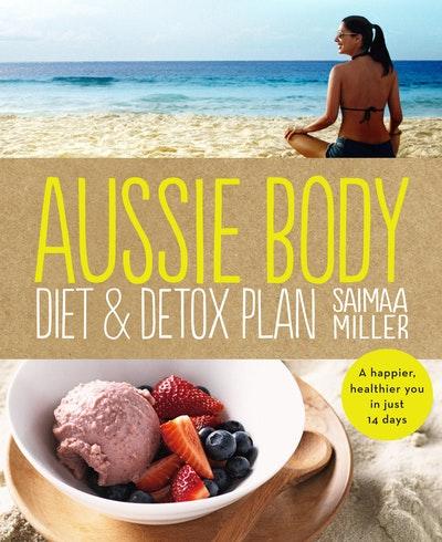 Aussie Body Diet & Detox Plan
