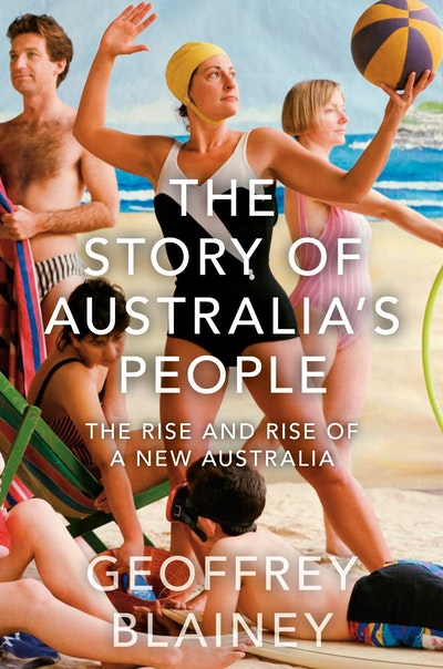 The Story of Australia's People