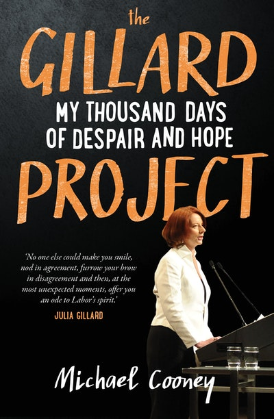 The Gillard Project