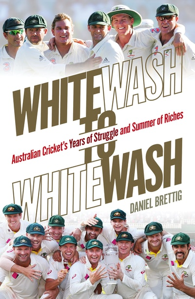 Whitewash to Whitewash