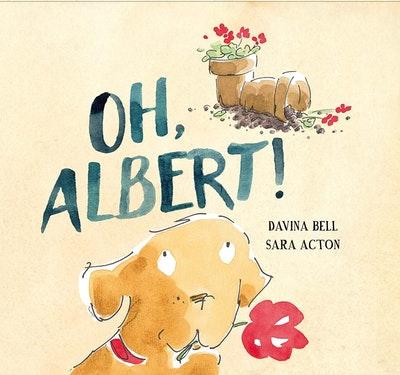 Oh Albert!