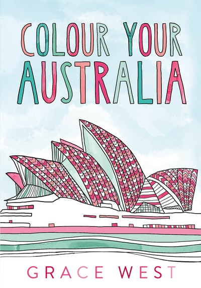 Colour Your Australia